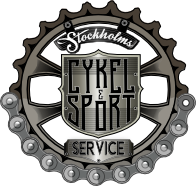 Stockholms cykel och sportservice